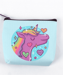 Unicorn Wallet Claire's