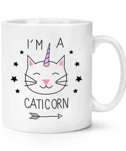 Unicorn Mug Caticorn
