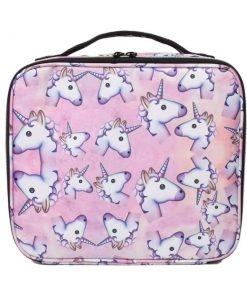 Unicorn Makeup Bag Kit