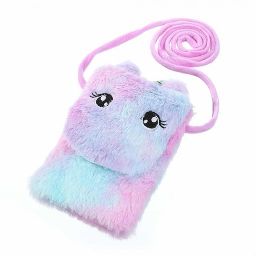 Unicorn Purse For Toddlers