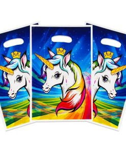 Unicorn Party Bag Party
