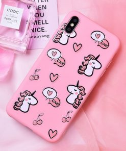 Unicorn Iphone Case Iphone Xs Max