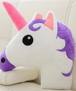 Unicorn Pillow Emoji