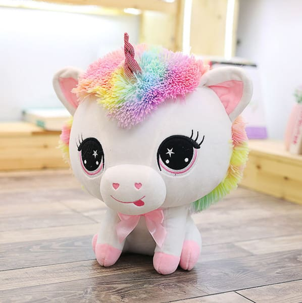 Little Cute Unicorn Plush