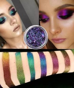 Unicorn Eyeshadow For Little Girl