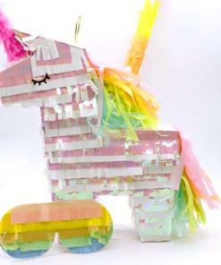 Unicorn Pinata Mini