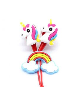 Unicorn Earbud Thinkgeek