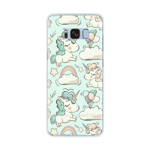 Unicorn Iphone Case 8