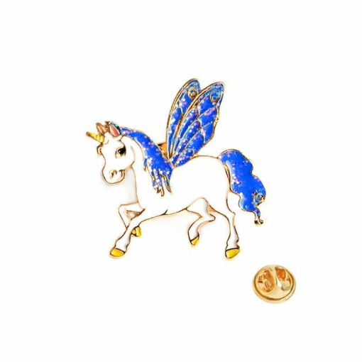 Unicorn Pins And Patches