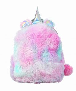 Unicorn Backpack Claire's