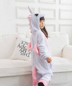 Unicorn Pajamas Child