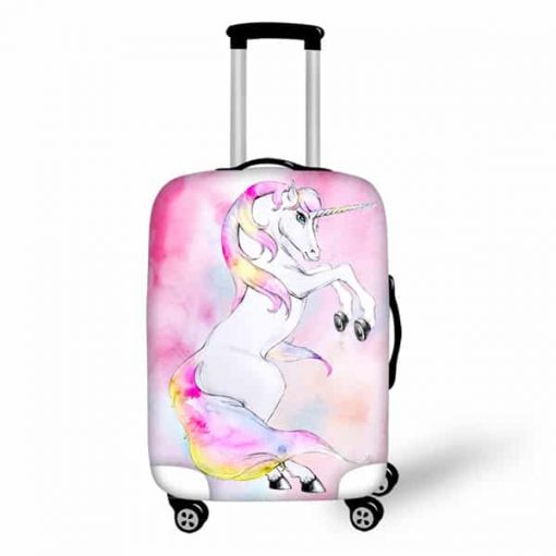 Unicorn Suitcase Australia