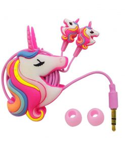Unicorn Earbud Love