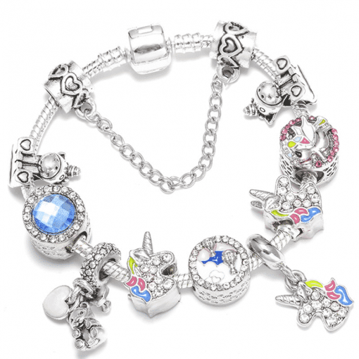 Unicorn Bracelet Pandora's Box