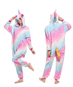 Unicorn Pajamas Do Justice Everywhere