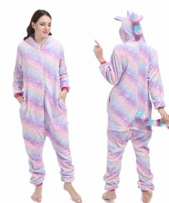 Unicorn Pajamas Cat