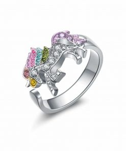 Unicorn Ring For Sale