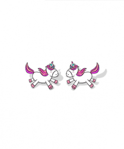 Unicorn Earrings For Sensitive Ears