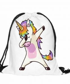 Unicorn Backpack Inno