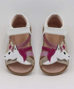 Unicorn Sandals Crocs