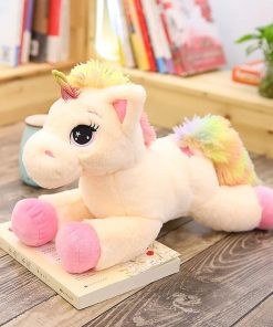 Giant Stuffed Unicorn Sam's