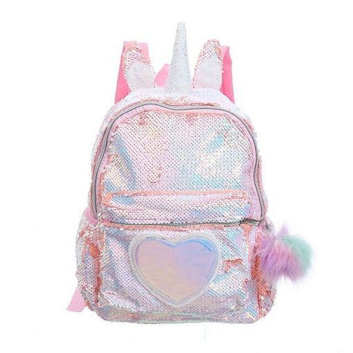 Unicorn Backpack For Sale