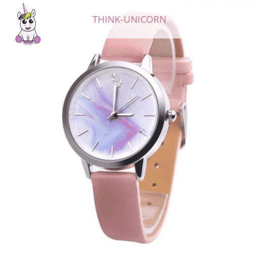 Pink Unicorn Online Watch