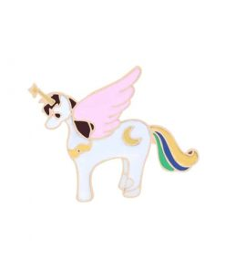 Unicorn Pins Queen