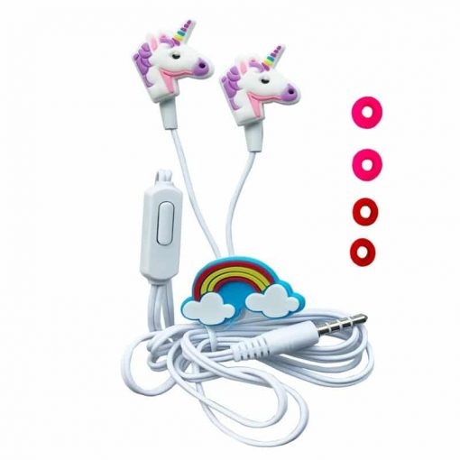 Unicorn Earbud For Your Office