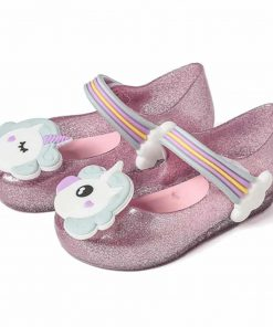 Unicorn Sandals Shoes
