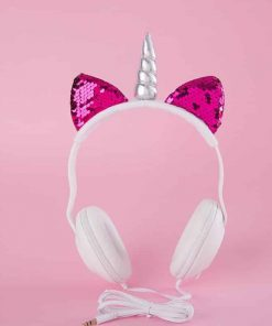 Unicorn Headphone The Hm Forest