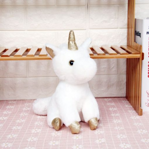 Unicorn Stuffed Animal Kawaii