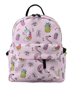 Unicorn Backpack Small