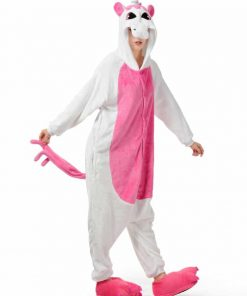 Unicorn Pajamas White