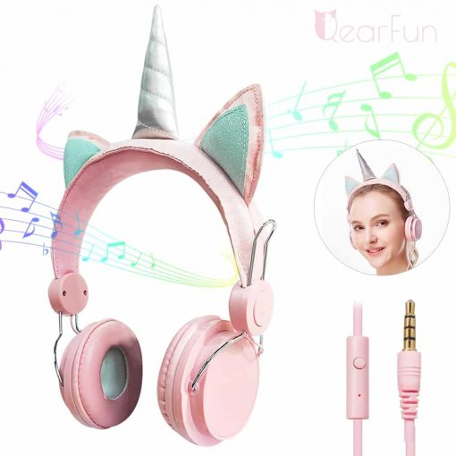 Unicorn Headphone Hip