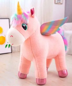 Unicorn Stuffed Animal Do Justice Everywhere