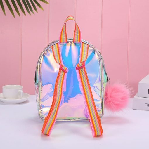 Unicorn Backpack Leash