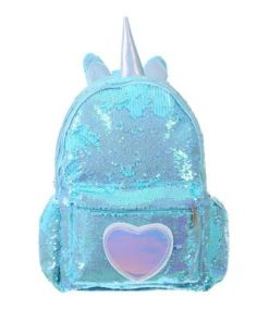 Unicorn Backpack For Tweens