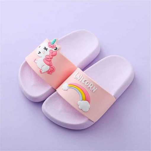 Unicorn Sandals Dewasa