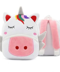 Unicorn Backpack Skip