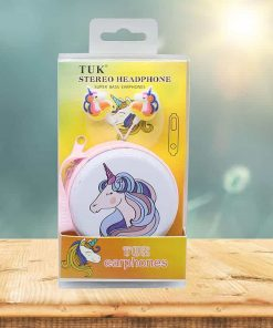 Unicorn Earbud Planet Mercury