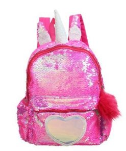 Unicorn Backpack Magic Target