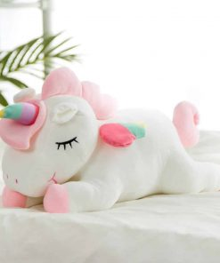 Giant Stuffed Unicorn Beautiful Bay