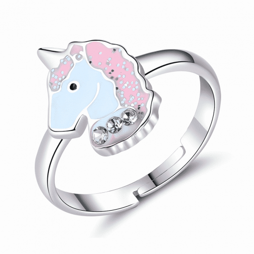 Unicorn Ring Doge
