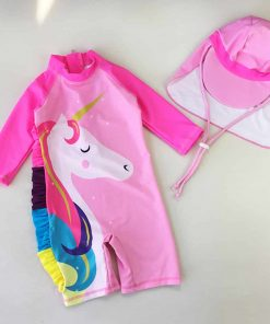 Unicorn Bathing Suit Do Justice Everywhere