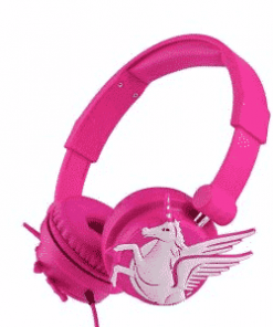 Unicorn Headphone Furry