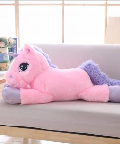 Giant Stuffed Unicorn Planet Walm