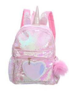 Unicorn Backpack The Amazon Rainforest