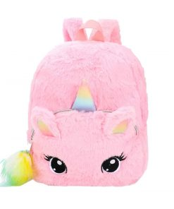 Unicorn Backpack Cat