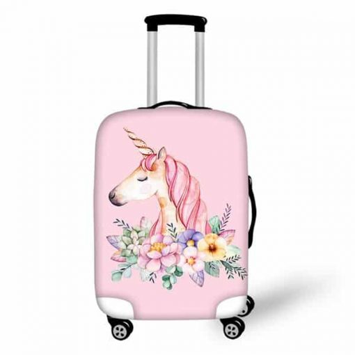 Unicorn Suitcase Cheap